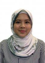 Azwiqa Binti Dato' Mohamad Azman