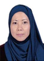 Ameriana Binti Mohamad Sahar