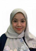 Azwina Binti Dato' Mohamad Azman