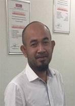 Mohd Yusri Bin Yunus